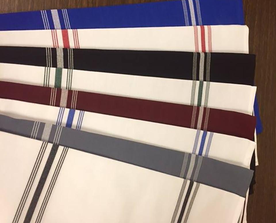 RSI Linen Sales